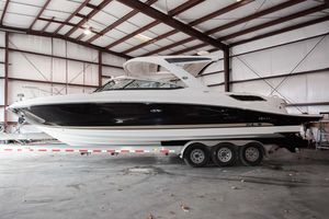 Used Sea Ray 350 SLX Bowrider Boat For Sale