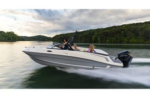 New Bayliner VR6 Bowrider - Outboard Runabout Boat For Sale