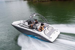 New Yamaha Boats AR 190 Jet Boat For Sale