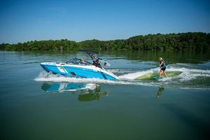 New Yamaha Boats 212 XE Jet Boat For Sale