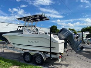 Used Robalo 200 Robalo Center Console Fishing Boat For Sale