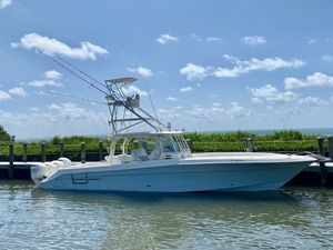 Used Hydra-Sports 4200 SF Center Console Fishing Boat For Sale