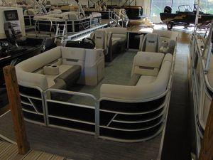 New Godfrey SW 2286 SBX Pontoon Boat For Sale
