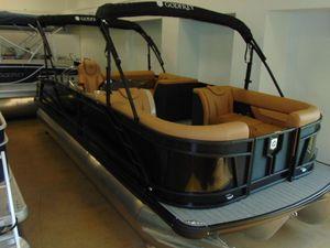 New Godfrey Monaco 235 SFL GTP 27 in. Pontoon Boat For Sale