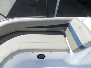 New Hurricane 201 Deck Boat For Sale