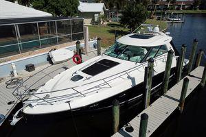 Used Sea Ray 450 Sundancer Sports Cruiser Boat For Sale