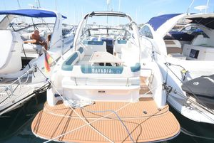 Used Bavaria 300 Sport Motor Yacht For Sale