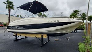 Used Bayliner 210 Deck Boat Deck Boat For Sale