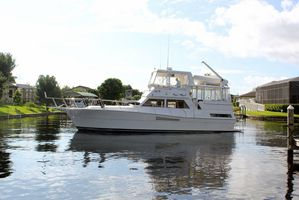 Used Viking 44 Double Cabin Aft Cabin Boat For Sale