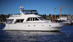 Used Legend 630 Motor Yacht For Sale