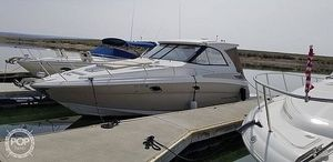 Used Regal 35 Sport Coupe Express Cruiser Boat For Sale