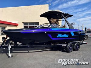 New Malibu Wakesetter 23 MXZ Ski and Wakeboard Boat For Sale