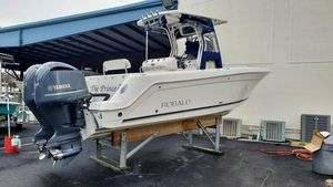 Used Robalo R260 Center Console Center Console Fishing Boat For Sale