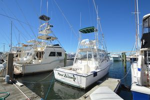 Used Albemarle 32 Express Sports Fishing Boat For Sale