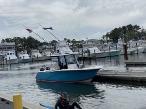 Used Sea Fox 286 Pro Series Center Console Fishing Boat For Sale