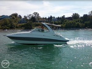 Used Cruisers Yachts 300 Cxi Express Cruiser Boat For Sale