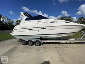 Used Regal Commodore 2860 Express Cruiser Boat For Sale