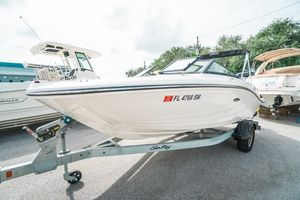 Used Sea Ray 190 SPX Outboard Sports Cruiser Boat For Sale