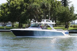 Used Tiara Sport 38 LS Cruiser Boat For Sale
