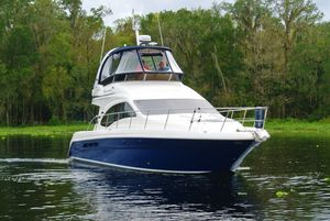 Used Sea Ray 420 Sedan Cruiser Boat For Sale