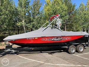 Used Tige 24v Ski and Wakeboard Boat For Sale