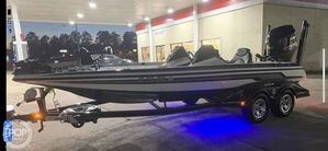 Used Skeeter FX20 Bass Boat For Sale