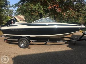 Used Crownline 19XS Bowrider Boat For Sale