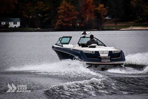 Used Nautique 210 Super Air Nautique Cruiser Boat For Sale
