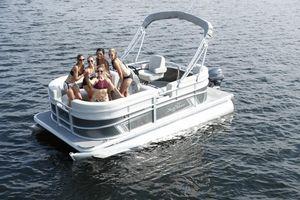 New Sunchaser vista Pontoon Boat For Sale