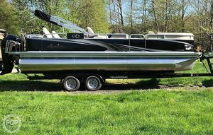 Used Avalon GS 2385 RF Pontoon Boat For Sale