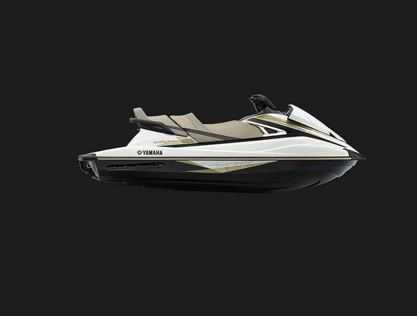 New Yamaha Waverunner VX Cruiser Other Boat For Sale