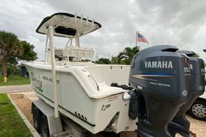 Used Sea Hunt 25 Gamefish Center Console Fishing Boat For Sale