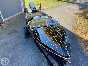 Used Wagemaker Wolverine Custom Antique and Classic Boat For Sale