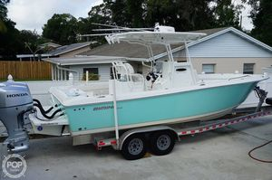 Used Bimini 269 Offshore Center Console Fishing Boat For Sale