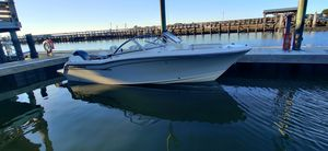 Used Grady-White 215 Freedom Dual Console Boat For Sale