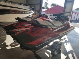 Used Yamaha Waverunner GP1800 Personal Watercraft Boat For Sale