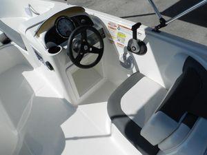 New Bayliner Element 18 Deck Boat For Sale