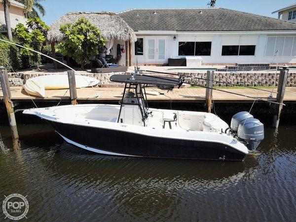 Used Striper 2605 Center Console Fishing Boat For Sale