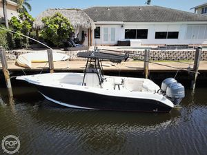 Used Striper 2605 Center Console Fishing Boat For Sale
