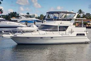 Used President 445 Motor Yacht For Sale