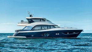 New Monte Carlo Yachts Skylounge Motor Yacht For Sale