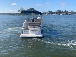 Used Regal 28 Express Power Cruiser Boat For Sale