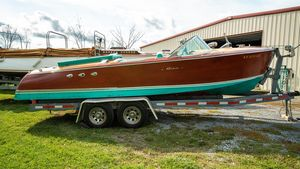Used Riva Ariston Antique and Classic Boat For Sale