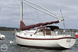 Used Nonsuch 26 Classic Racer and Cruiser Sailboat For Sale
