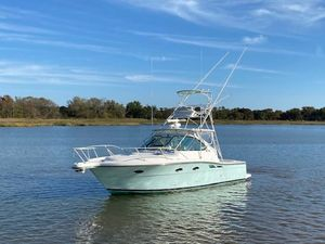 Used Tiara Yachts 32 Open Express Cruiser Boat For Sale
