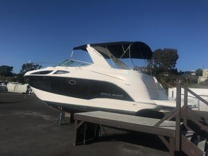 Used Bayliner 335 Cruiser Power Cruiser Boat For Sale