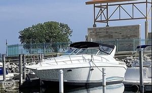 Used Baja 340 Express Cruiser Express Cruiser Boat For Sale