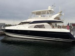 Used Sunseeker 62 Manhattan Motor Yacht For Sale