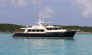 Used Marlow Explorer Motor Yacht For Sale