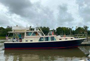 Used Dettling Express Cruiser Boat For Sale